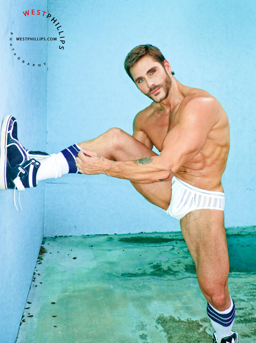 Jack mackenroth gay nude pictures photos