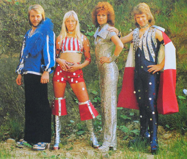 ABBA-early-costumes