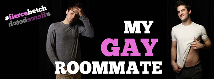 my gay room mate youtube