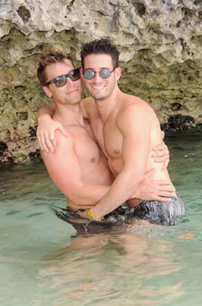 lance bass gay wedding marriage