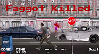 Kill-The-Faggot