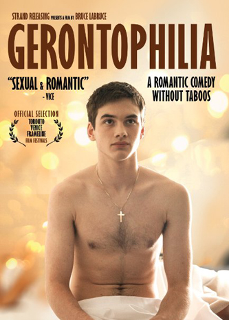 GERONTOPHILIA by Bruce LaBruce