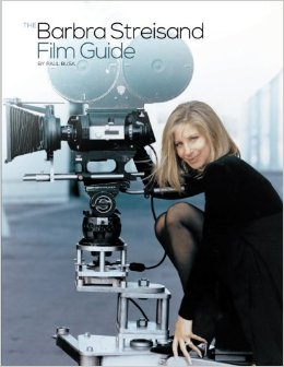 barbara streisand film book