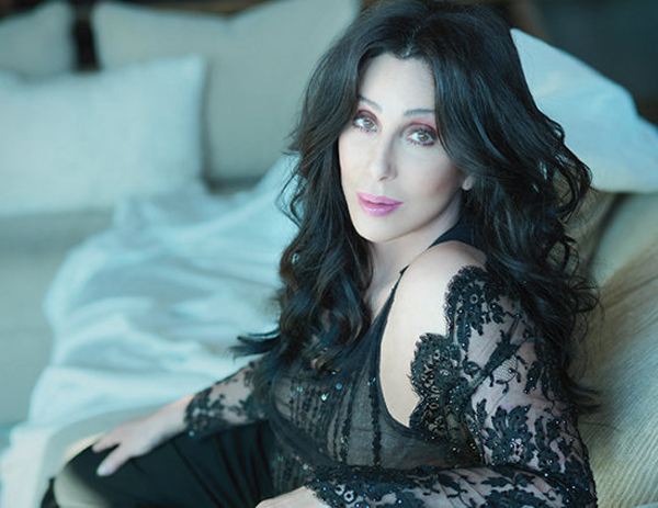 cher 50 years music gay icons