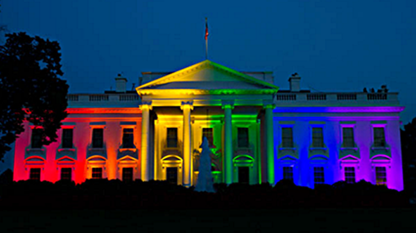 Civil Rights Act To Include LGBT Protections