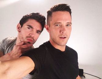 steve grand and eli lieb gay news