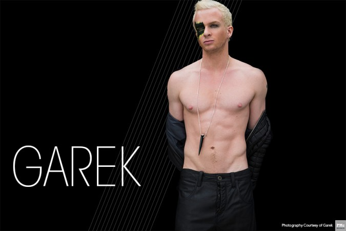 garek james wisconsin gay singer disney