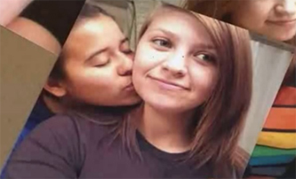 sinton lesbian singles Police investigate whether teen lesbian couple shot in park were  of sinton, was rushed to a  friends told local news stations that the two had been dating for .