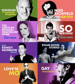 2010 gay dating