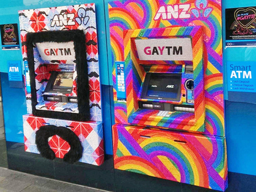 gay tm anz banks