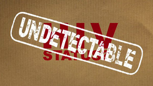 hiv undetectable