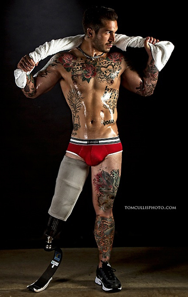 Alex-Minsky nude naked pictures