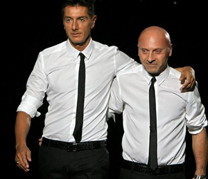 mr dolce and gabbana