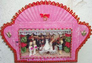 lesbian-pink-wedding