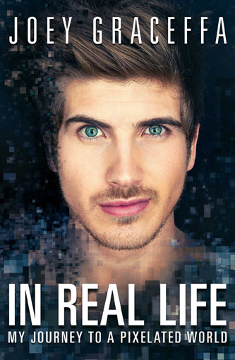 Joey Graceffa gay comes out
