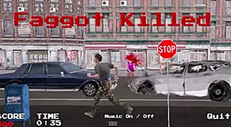 Kill-The-Faggot