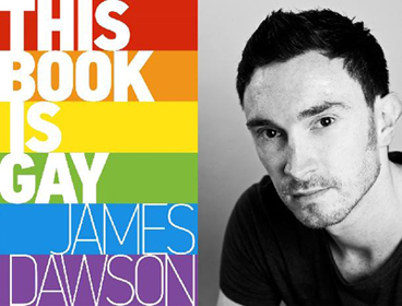 this book is gay james dawson