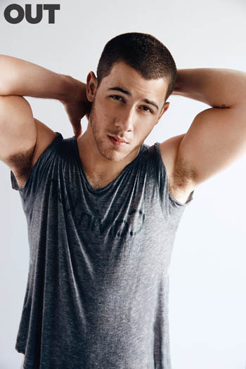 nick jonas gay baiting