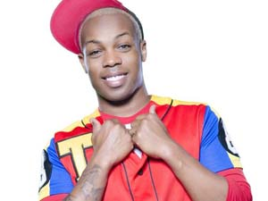 todrick-hall-gay six flags chicago
