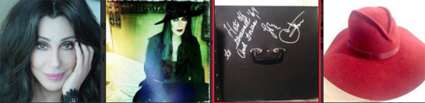 cher-hat-stonewall-celebrity-auction-event